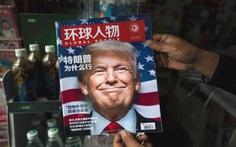 Báo chí Trung Quốc nhìn ra sao về cuộc gặp Trump-Tập?