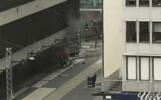 Việt Nam lên án vụ tấn công khủng bốở Thụy Điển