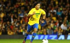Mời bạn đọc đặt câu hỏi với Ronaldinho