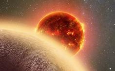 Phát hiện hành tinh có khí quyển giống Trái đất