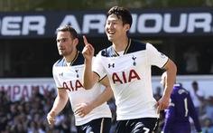 Đè bẹp Watford, Tottenham còn kém Chelsea 4 điểm
