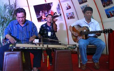 Bình Dương khai mạc Festival Đờn ca tài tử Quốc gia lần II