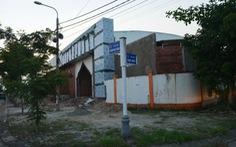 Đà Nẵng tháo dỡ các công trình không phép ở Hòa Xuân