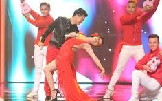 Quỳnh Như ra về trong tập đầu Dạ khúc tình yêu