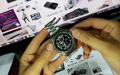 Bộ Công an rút đề xuất cấm dùng thiết bị ghi hình lén