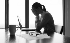 Khoảng 4% dân số Việt Nam đang bị mắc chứng rối loạn trầm cảm