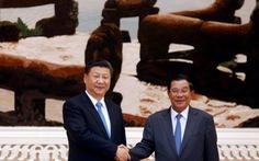 Audio 11-4:Trung Quốc hiện diện đậm đặcở Campuchia