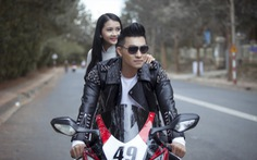Người ngoài phố - MV về mối tình đầu của Nguyễn Hồng Ân