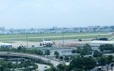 Nâng cấp Tân Sơn Nhất xong mới xem xét cấp phép cho Vietstar Air