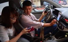 Đề án thí điểm của Uber đã được đồng thuận