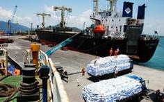Audio 12-4:Vì sao cảng Quy Nhơn bán hết vốn nhà nước?