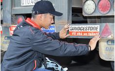 Hành trình 'Về nhà an toàn' của Bridgestone tiếp tục lan rộng