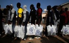 Người di cư bị bán như nô lệ ở Libya