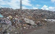 Công ty vệ sinh vứt lộn cẳng chân bệnh phẩm ra bãi rác