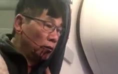 United Airlines xin lỗi sự cố kéo hành khách xuống máy bay
