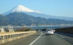 Nhật Bản muốn trở thành 'đất nước không phát thải carbon'