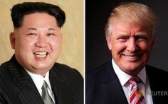 Ông Trump: Mỹ đã chuẩn bị để tự giải quyết Triều Tiên