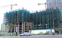 Đà Nẵng phạt chủ dự án 'đất vàng' xây không phép 1 tỉ đồng