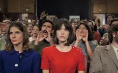 Cannes công bố 18 phim tranh giải Cành cọ vàng
