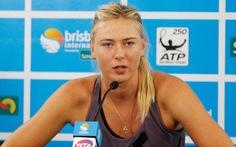 Điểm tin tối 14-4: Sharapova chỉ trích ITF