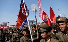 Audio 14-4:Mọi sự chú ý đang đổ về Triều Tiên