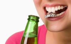 9 thói quen không tốt khiến răng bạn tổn thương