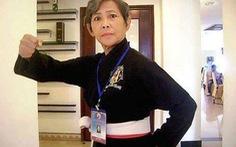 Nữ cascadeur 'huyền thoại' Thu Vân vừa qua đời