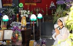 Con gái võ sư Thu Vân: 'Mẹ sống chết với sứ mệnh...'