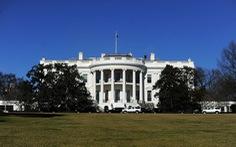 Nhà Trắng không công khai danh sách những người ghé thăm