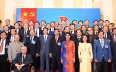 Ông Nguyễn Ngọc Thiện làm chủ tịch Ủy ban Olympic VN