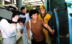 Lục Tiểu Linh Đồng chia sẻ với Tuổi Trẻ về đạo diễn Dương Khiết