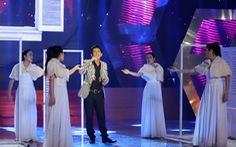 Tình bolero hoan ca: Yến Xuân, Đức Minh tạm dẫn đầu