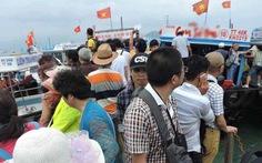 Khởi tố nguyên trưởng ban Ban quản lý vịnh Nha Trang