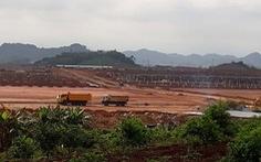 Tạm dừng thi công trang trại nuôi lợn 1.000 tỉ đồng của Masan