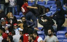 Điểm tin sáng 20-4: Lyon và Besiktas bị cấm thi đấu hai năm