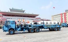 Nga ngăn LHQ ra nghị quyết lên án Triều Tiên