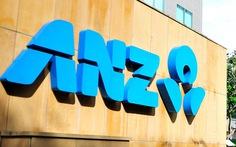 ANZ bán mảng bán lẻ ở VN cho ngân hàng Shinhan