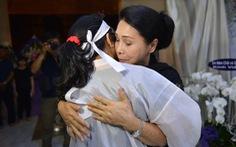 'Thanh Sang là một dấu ấn trong trang sử vàng cải lương'