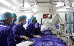 Phẫu thuật thành công cho bé 16 tháng tuổi mắc bệnh tim