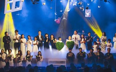Đêm nhạc Trịnh của Kyo York gây quỹ được 201,3 triệu đồng