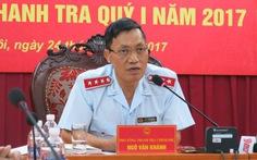 Thanh tra Chính phủ sẽ theo dõi thanh tra đất tại Đồng Tâm