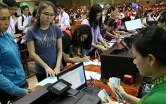 Trường ĐH Kinh tế TP.HCM có áp dụng tiêu chí phụ khi xét tuyển?