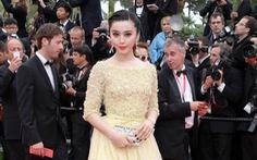Phạm Băng Băng làm giám khảo Cannes 2017