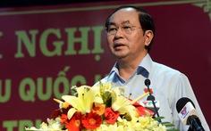 Chủ tịch nước: 'Rút kinh nghiệm toàn diện sau vụ việc Đồng Tâm'