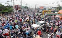 Thủ phạm 'người Việt xấu xí' là do xe máy?