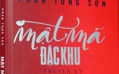 Tin sách: Ra mắt truyện kývề nhà cách mạngPhan Kiệm
