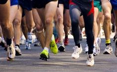 Hà Giang không hỗ trợ tiền cho VĐV dự marathon