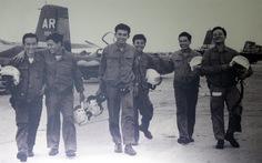 Người phi công số 5 của phi đội Quyết Thắng