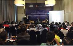 Cơ hội cho doanh nhân Việt đến Mỹ sinh sống và lập nghiệp
