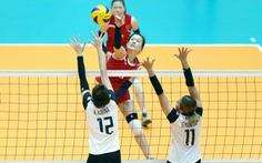 CLB 4.25 Triều Tiên vào bán kết gặp VTV Bình Điền Long An